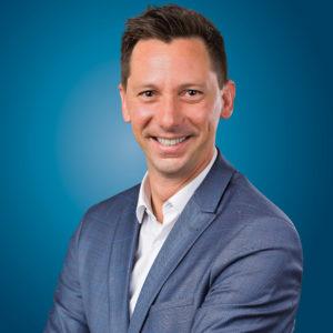 Landrat Andreas Müller