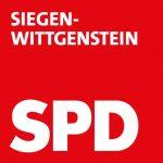 Logo: SPD Siegen-Wittgenstein